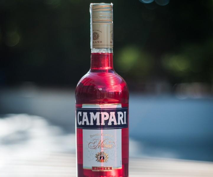 Storia del Campari e come viene prodotto