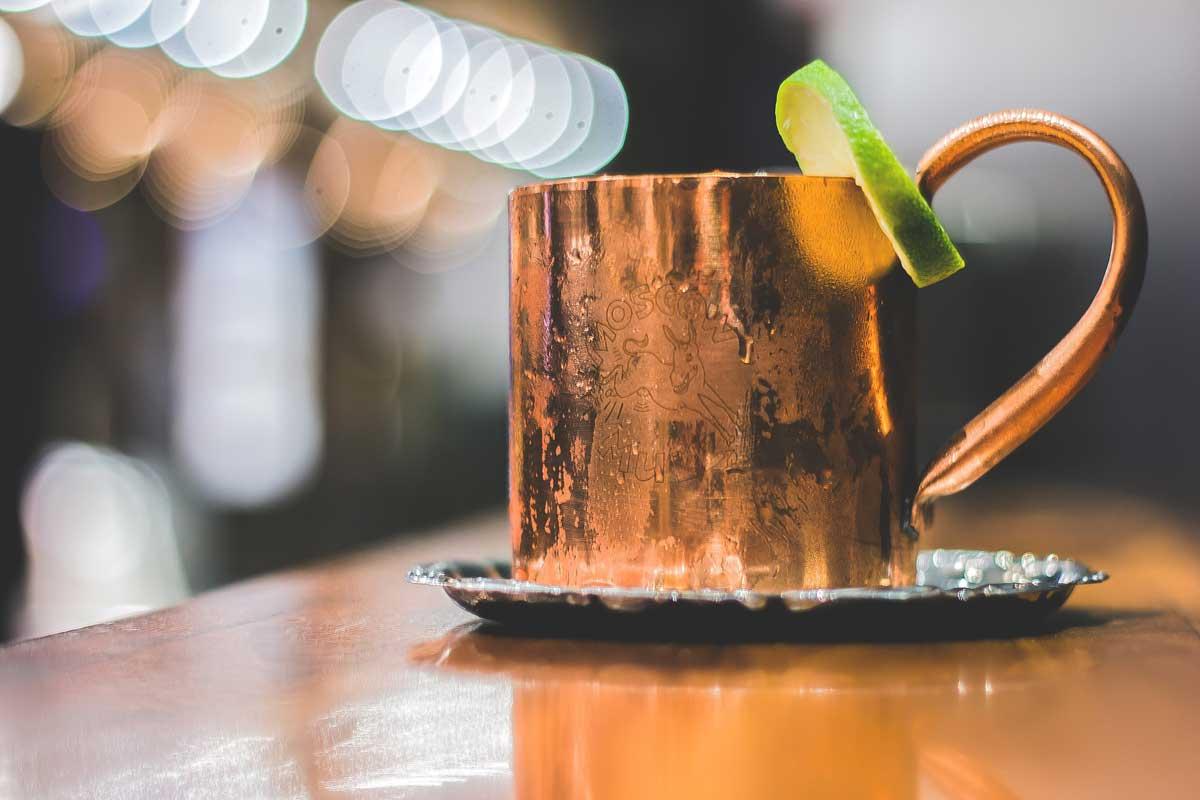 Cocktail con vodka: elenco e ricette
