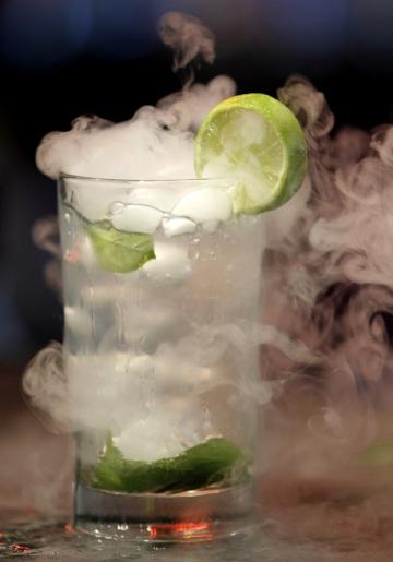 cocktail molecolari