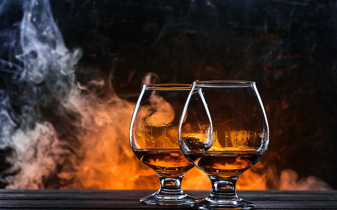 Cos'è il Brandy, com'è nato e come si usa nei cocktail