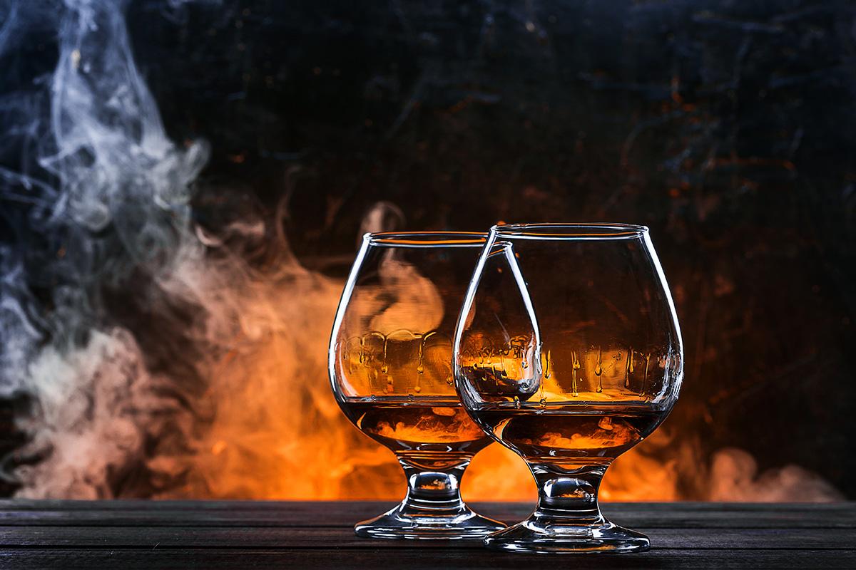 cos'è il brandy e come si fa
