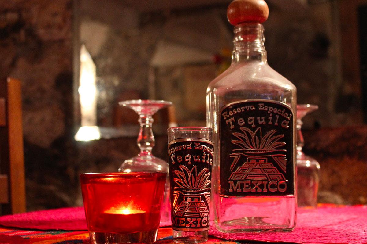 Storia della tequila e come viene prodotta